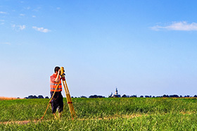 Professional Surveying Services